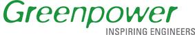 Greenpower inspiring engineers logo