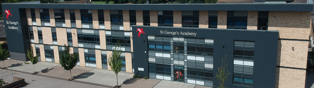 St George's Academy Sleaford Campus